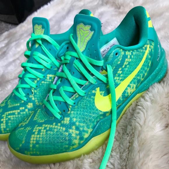 new products b552a f4a3e Nike Kobe 8 Shoes. M 5c44e44e3c98446dde545919